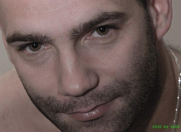Adam #Olympus #man #facet #portret #warszawa #fajny #oczy #uśmiech #twarz #gladiator #chłopak