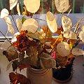 zdjęcie KUBARKA23 sprowokowało mnie do pokazania tego bukieciku #susz #rośliny #bukiet