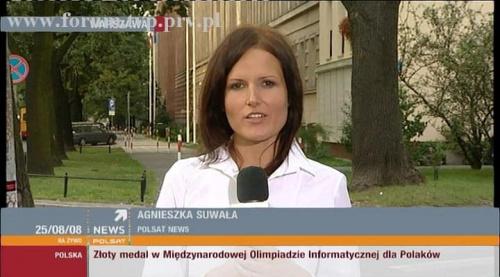 Agnieszka Suwała