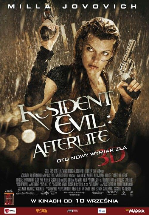 Resident Evil Afterlife (2010) PL.DVDRip.XviD-DMX