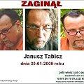 #zaginął #zaginiony #JanuszTabisz