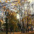 Gżycko na jesień #jesień #Giżycko