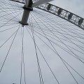 #architektura #london #londyn #LondonEye
