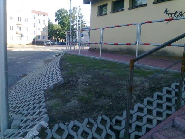 Parkowa Kielce