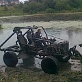 buggy w terenie #buggy