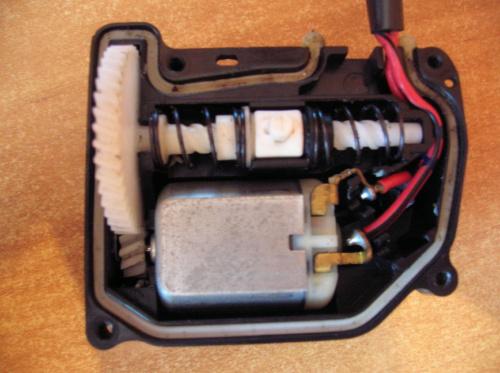 silniczek centralnego mazda 323f bj #Mazda323fBj