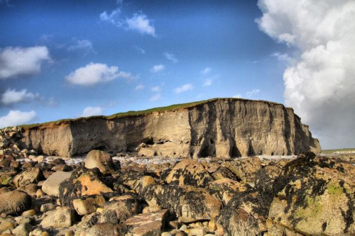 Barna #Barna #Connemara #Cork #Dublin #Galway #Ireland #Irlandia #Kite #Kitesurfing #Spiddal