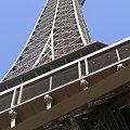 Wieża Eiffla #WieżaEiffla #Paryż