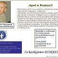 http://pomagamy.dbv.pl/ #Apel #AutyzmWczesnodziecięcy #choroba #darowizna #Fiedziuszko #FundacjaDzieciom #Leczenie #MateuszLasak #opieka #organizacja #PomocCharytatywna #PomocDzieciom #PomocnaDłoń #pomóż #Poznań #rehabilitacja #sponsor #terapia